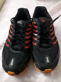 NIKE SHOX TURBO VI SL ORGINAL BLACK YELLOW Mehmet Akif, 34920