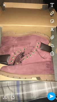 Timberlands Size 10  Catonsville, 21228