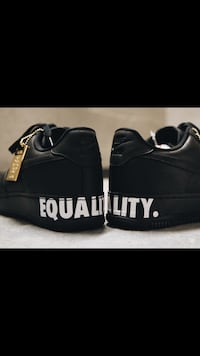 Nike Air Force 1 low cmft equality