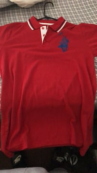 polo shirt Washington, 20024