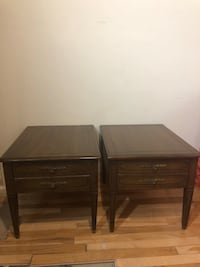 Vintage tables-Make an offer  Calgary, T3J 0J9