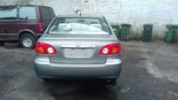 Toyota - Corolla - 2003 GREAT CONDITION Markham, L3T 5V8