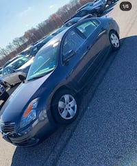 2007 Nissan Altima Baltimore