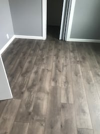 Flooring laminate installation  Blue Island