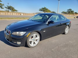2007 BMW 335i Coupe RWD Only 117K Miles - CLEAN CARFAX!