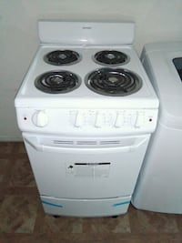New 24 inches coil stove New Port Richey, 34652