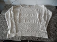Ladies XL DKNY Jeans Sweater $5 PU Morinville  Morinville