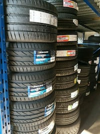 ALL SEASON TIRES BRAND NEW ALL SIZES AVAILABLE  Vaughan, L4L