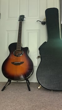 Yamaha APX500II Acoustic Guitar West Chester, 19380