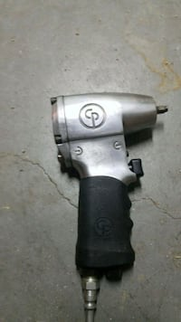 Chicago pneumatic cp719 air wrench  Manchester