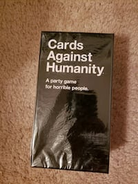 Cards Against Humanity New Franklin, 46131