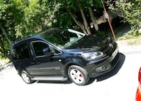 Volkswagen - Caddy - 2013 null, 34173