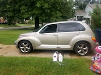 2005 Chrysler PT Cruiser Oklahoma City