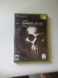 Xbox enclave the game