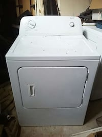 Admiral electric dryer  Rome, 30165
