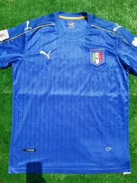2016 Italy soccer jersey XL Raleigh, 27616
