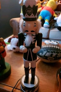 NY Jets nutcracker Hopewell Junction, 12533