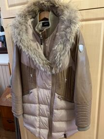 "Women's RUDSAK ""Shauna"" Winter Jacket"