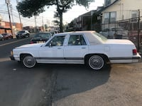 Mercury - Grand Marquis - 1991 Kenilworth, 07033