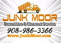 Junk Removal/Demolition/Clean Out East Orange