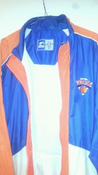 New York Knicks Starter Jacket Guelph, N1E