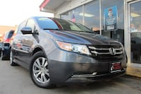 2014 Honda Odyssey for sale Arlington