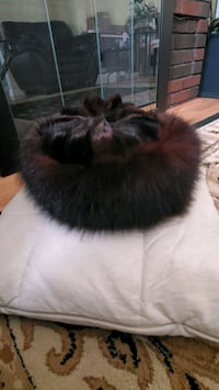 Women's Fur Hat  Toronto, M8W 1Y3
