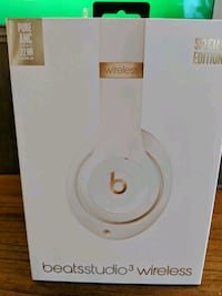 Beats by Dre limited edition  Ajax