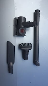 Dyson vacuum attachments Lake Oswego, 97035