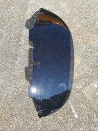 Harley short tinted windshield for street glide Snellville, 30039