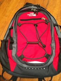 North Face Isabella Backpack