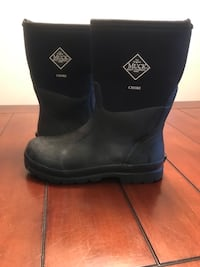 Muck Boot Chore Mid Mens 11/11.5 Niles, 49120