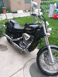 1996 Honda shadow Chicago, 60641