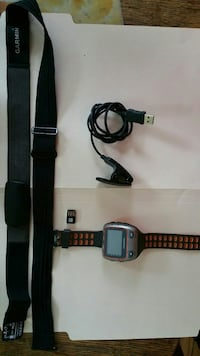 Garmin 310 XT GPS with heart rate monitor Washington, 20012