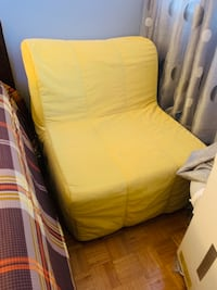 IKEA Bed-Chair Foldable Toronto, M2M 3T3