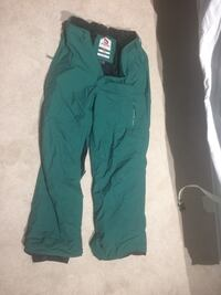 Quiksilver Snow Pants - Men's Large Halton Hills