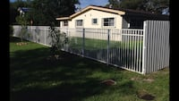 Fence and gate installation Miami, 33157