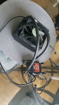 AMD FX WaterCooler Mississauga, L4W 1M4