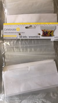 400 Sets Gift Bags for Candy/Crafts Las Vegas, 89101