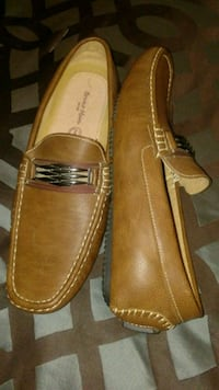 Mens size 8 loafers Decatur, 30034