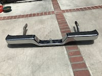Toyota Pickup 1991 Rear Bumper NORTHHOLLYWOOD