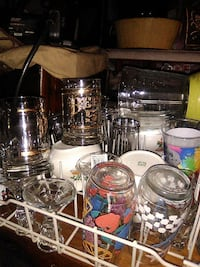 drinking glass lot Bentonville, 72712