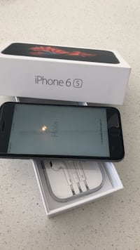 I phone 6s excellent condition!  Port Moody, V3H 2C4