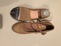 Tap and Jazz shoes null, T8E