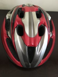 Bicycle, helmet ( great condition ) new