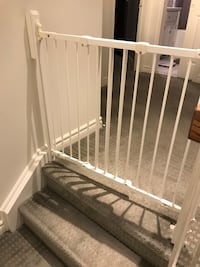 Baby Gates (3 available) Toronto, M2N 5W8