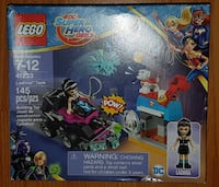 LEGO DC Super Hero Girls 41233 Lashina Tank ($25) Mississauga