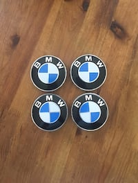 Tapa bujes BMW Madrid