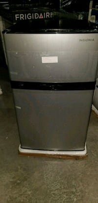 Insignia Mini Fridge 3.0 Cu. Ft. SS Dallas, 75249