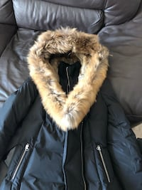 Mackage - Trish winter jacket size small Toronto